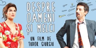 """Campania de comunicare """"Despre oameni si melci"""" propulseaza filmul pe locul intai in topul premierelor romanesti din ultimul deceniu"""