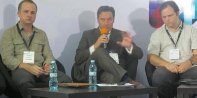 [Internet & Mobile World] Dan Visoiu, Alin Popescu si Bogdan Manolea despre reglementarile aplicabile business-urilor online si investitii pentru start-ups