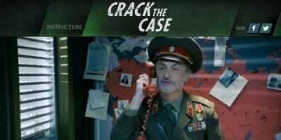 "James Bond in campania ""Crack the Case"" pentru Heineken"