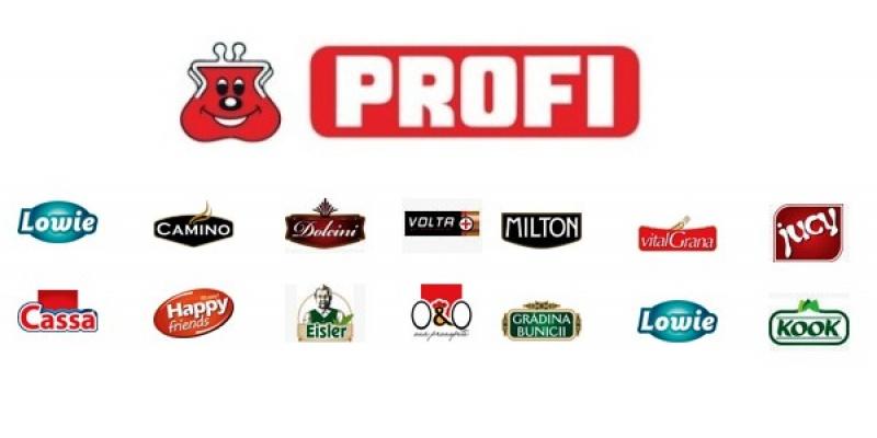 Calin Costinas (Profi): marcile proprii reprezinta aproximativ 5% din numarul articolelor existente in magazinele Profi