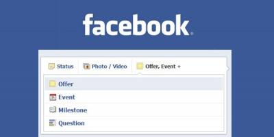 Facebook Offers, de azi disponibil si in Romania