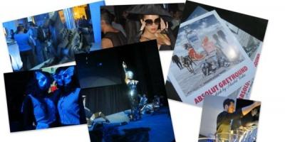 ABSOLUT BLANK & BEYOND: Muzica si mixologie in campania ABSOLUT GREYHOUND