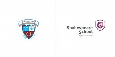 Rebranding Shakespeare School, semnat de Storience