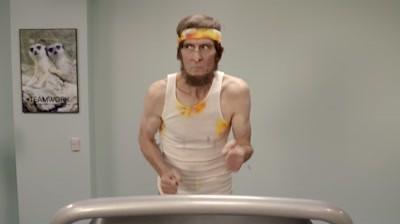 Skittles - Treadmill