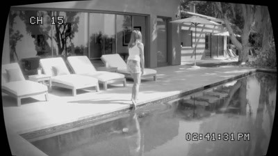 SmartWater - The Jennifer Aniston Security Tapes