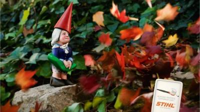 Stihl Leaf Blowers - Nacklebell