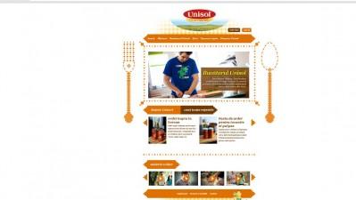 Website: Bucatarulunisol.ro - Bucatarul Unisol