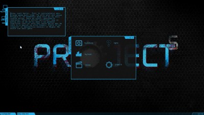 5 Gum - Project S