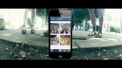 Aldo - Ring My Bell Instagram Stunt