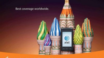 AT&T - Moscow