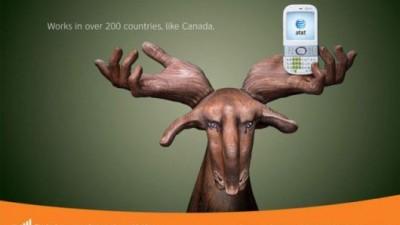 AT&T - Reindeer