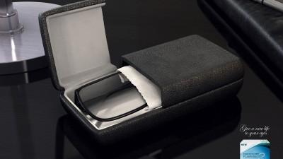 Bausch & Lomb - Coffins Black Coffin