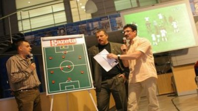 BDT FORD - Finala Champions League