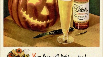 Blatz - Your face will light up, too