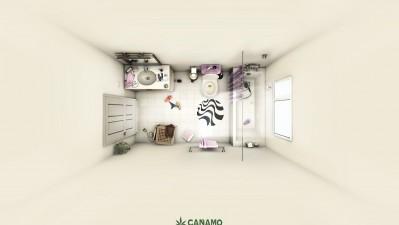 Canamo Magazine - Bath