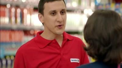 Carrefour - Lucrator comercial