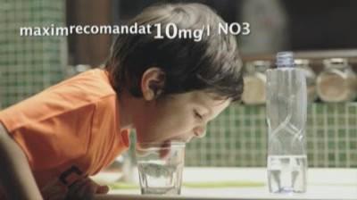 Case Study: Aqua Carpatica - Vote for purity