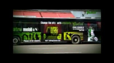 Case Study: Grolsch - Change the city with creativity