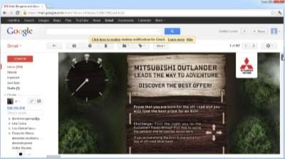 Case Study: Mitsubishi - The Outlander Adventure