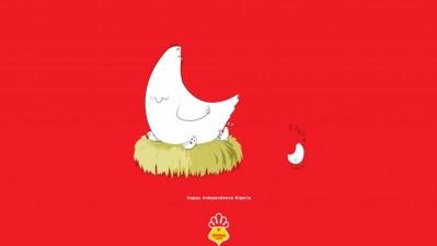 Chicken Republic - Non-subservient Chick