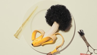 Complice Hair Salon - Banana