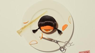 Complice Hair Salon - Orange