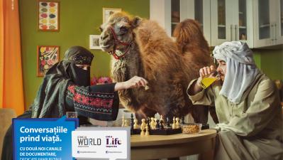 Digi World + Life - Camila (print)