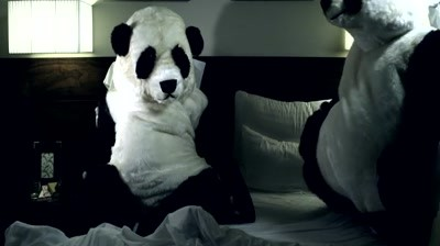Digi World + Life - Panda