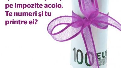 Eurotax - Banii