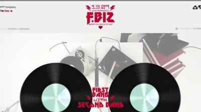 F.biz - The International Rock n' Roll Day