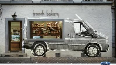 Ford - Bakery