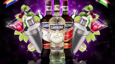 Garrone - Garrone
