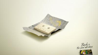 Gorila - Tape