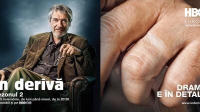 HBO: In deriva - Verigheta