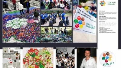 Let's Do It, Romania! - Environmental Action