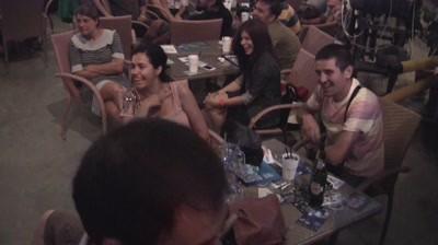 Making of Ciuc Premium la Grand Spoof 2012 - Conteaza doar ideea