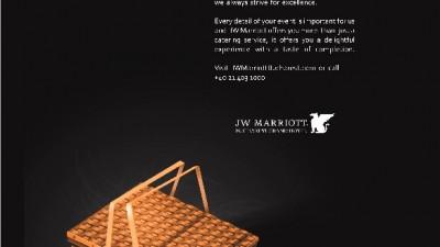 Marriot - Basket