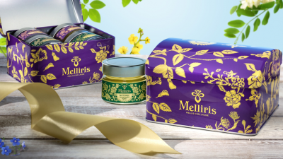 Melliris - Packaging, 5