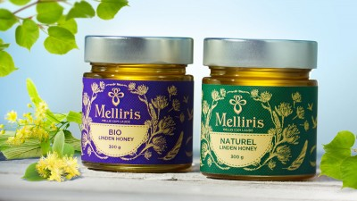 Melliris - Packaging