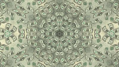 New York Lottery - Money Vault Multiplier, Kaleidoscope, 1