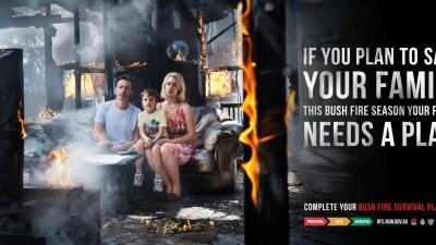NSW RFS - Family