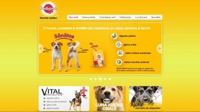 Pedigree - Website Pedigree