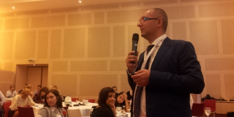 Alexandru Dobre (Sales Manager, BMW Romania) despre programul de mystery shopping implementat de BMW
