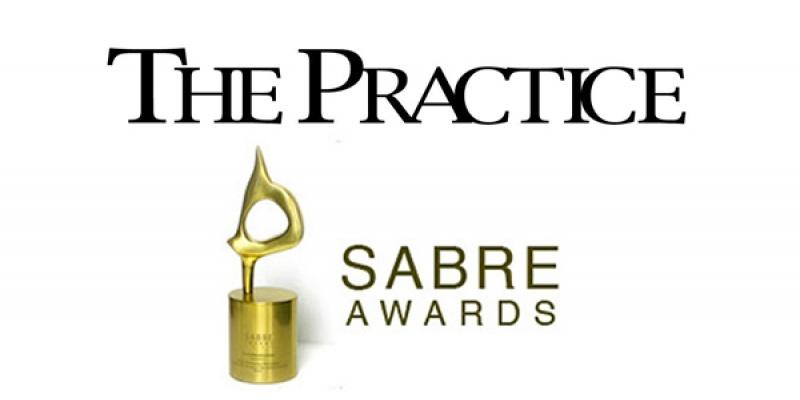 Pentru al doilea an consecutiv THE PRACTICE castiga trofeul Global SABRE