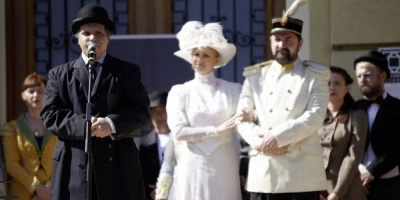 """Leo Burnett semneaza campania de promovare a proiectului """"Muzeul Tuturor"""", dezvoltat de Grigore Antipa"""