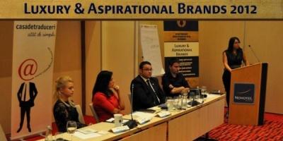 Luxul in Romania – statistici, consumatori, piedici si oportunitati, tendinte si modele de business