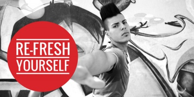 "Zorile Store se repozitioneaza sub sloganul ""Re-Fresh Yourself"""
