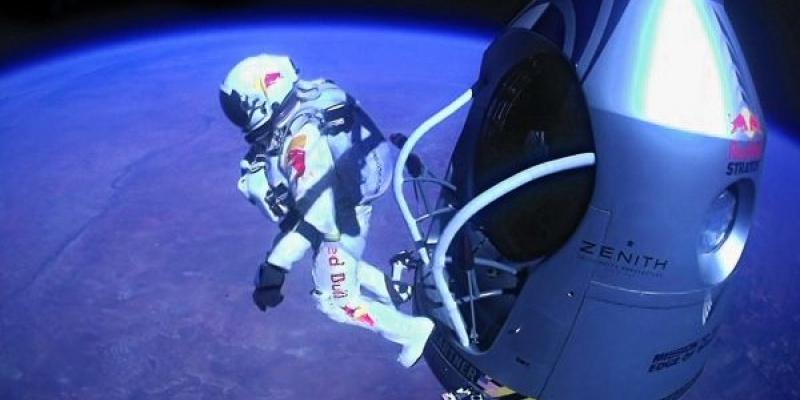 Red Bull Stratos, cea mai spectaculoasa activare de brand. 10 motive.