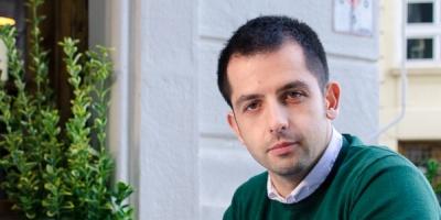 Proprietarul restaurantului Divan a inaugurat un local cu specific grecesc realizat in urma unei investitii de 270.000 EUR