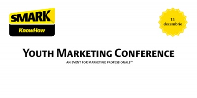 Call for papers: Youth Marketing Conference, un nou eveniment SMARK KnowHow